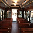 130x130 sq 1365606573883 trolley interior daytime