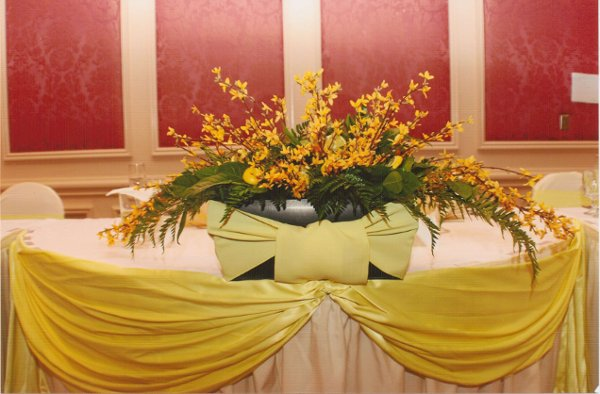 photo 3 of Blessed Occasions Events