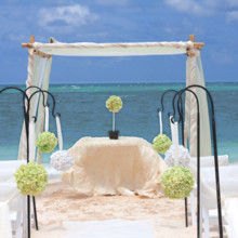 220x220 sq 1459558672117 beachside wedding paradisus resort