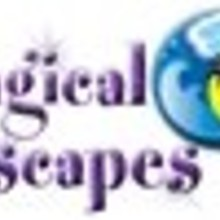 220x220 sq 1183168075250 magicalescapes logo 50x100