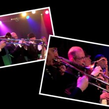 220x220 sq 1484165301837 horn section collage
