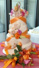 Sugar Coated Desserts and Cakes photo