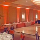 130x130 sq 1460743099937 orangeuplightingatthehiltonhotel