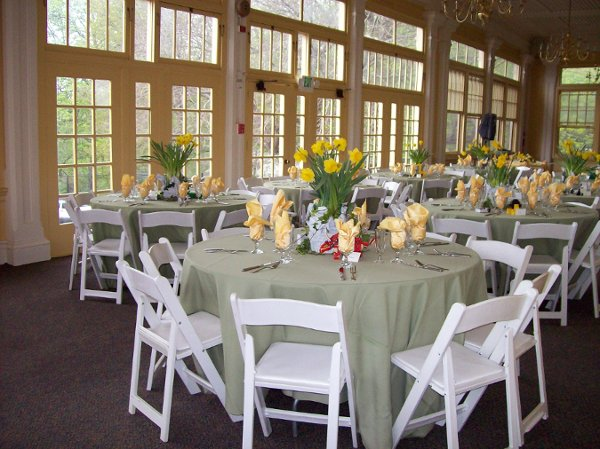 photo 5 of Atlantic Caterers, Inc.