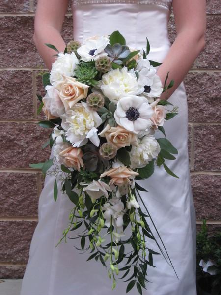 Alfa Flower Wedding Shop Milwaukee WI Wedding Florist
