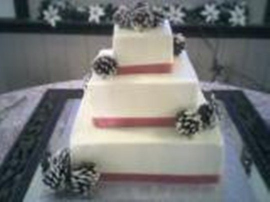 photo 16 of Cakes Divine, LLC (TM)