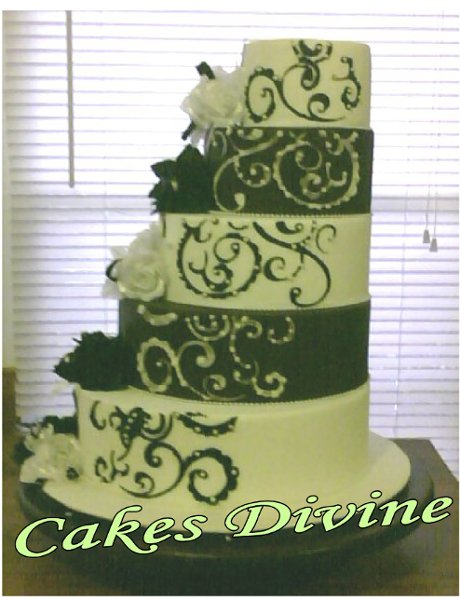 photo 17 of Cakes Divine, LLC (TM)