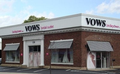 Vows Bridal Outlet & www.bridepower.com