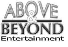 Above and Beyond Entertainment photo