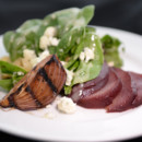 130x130 sq 1475266245453 poached pear spinach salad