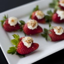 130x130 sq 1475267922437 strawberries filld with sweet mascarpone cheese  t
