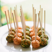 220x220 sq 1475266713554 goat cheese lollipops