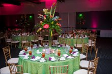 J McFadden Event Design photo