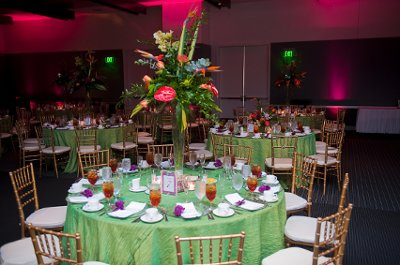 J McFadden Event Design
