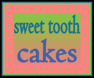 SWEET TOOTH CAKES