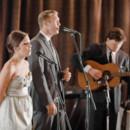 130x130 sq 1418423307758 jourdin chris wedding ceremony 0069