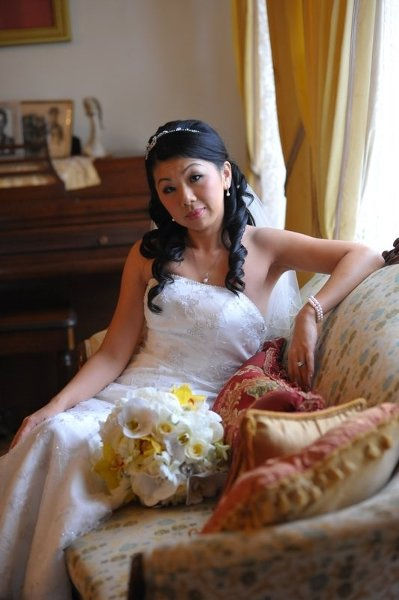 photo 37 of Bridal hair & make-up by Amy Tevis