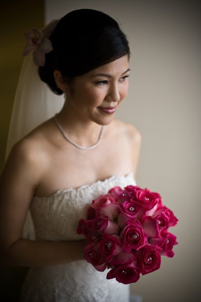 photo 39 of Bridal hair & make-up by Amy Tevis