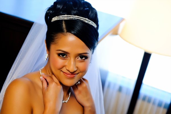 photo 47 of Bridal hair & make-up by Amy Tevis