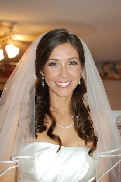 photo 49 of Bridal hair & make-up by Amy Tevis
