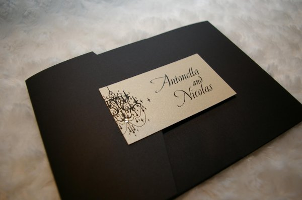 photo 1 of Lady Luxe Invitation Boutique