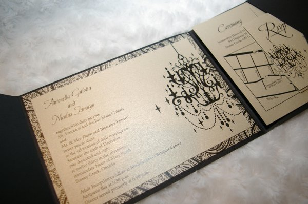 photo 4 of Lady Luxe Invitation Boutique