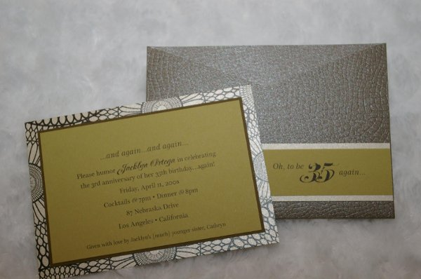 photo 22 of Lady Luxe Invitation Boutique