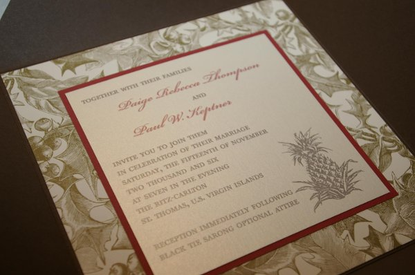 photo 35 of Lady Luxe Invitation Boutique