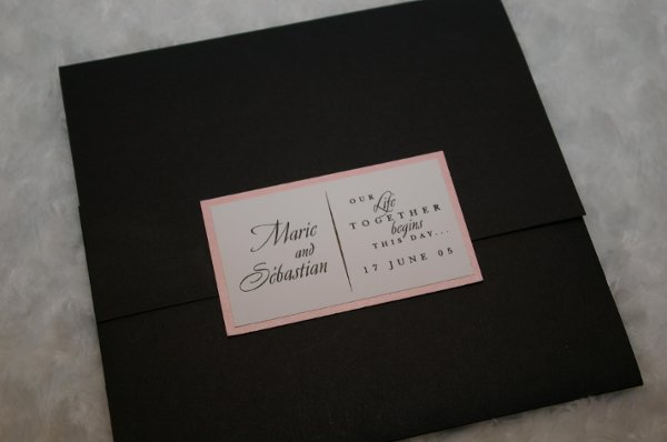 photo 36 of Lady Luxe Invitation Boutique