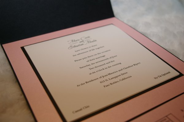 photo 37 of Lady Luxe Invitation Boutique