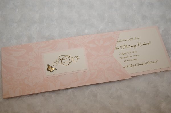 photo 40 of Lady Luxe Invitation Boutique
