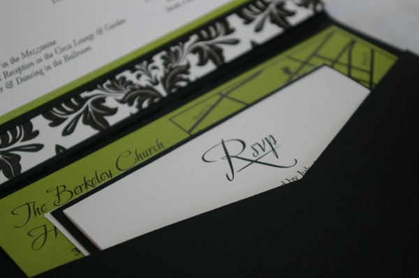 photo 13 of Lady Luxe Invitation Boutique