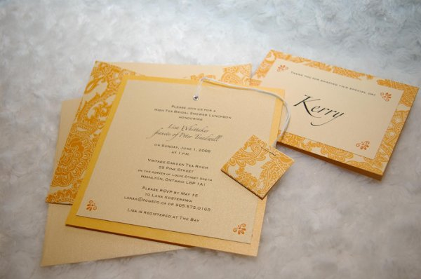 photo 56 of Lady Luxe Invitation Boutique