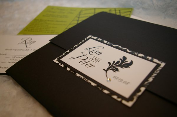 photo 12 of Lady Luxe Invitation Boutique