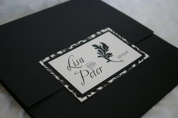 photo 7 of Lady Luxe Invitation Boutique