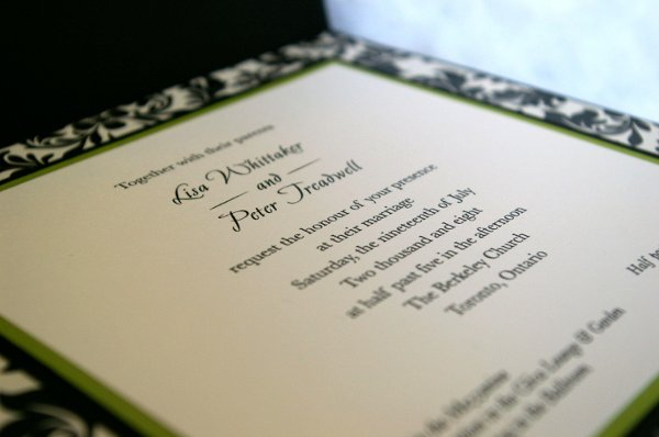 photo 10 of Lady Luxe Invitation Boutique