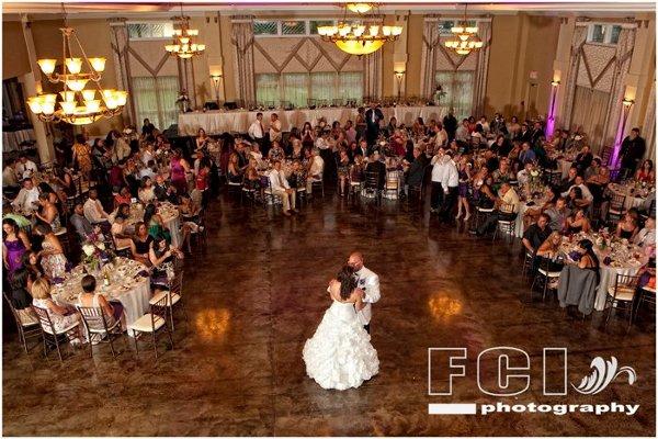 Buffalo wedding venue