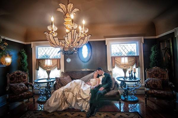 Avanti Mansion Buffalo NY Wedding Venue