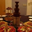 130x130 sq 1247076498877 chocolatefountain
