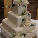 130x130 sq 1305771400120 angelicasweddingcake2
