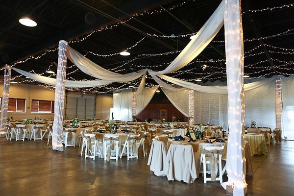 The Thoroughbred Center Lexington Ky Wedding Venue