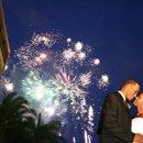 130x130 sq 1305996545477 fireworksbrideandgroom