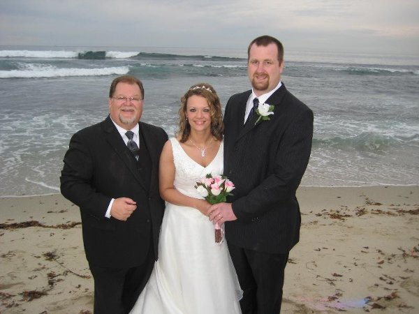 photo 9 of Elope to San Diego