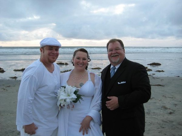 photo 14 of Elope to San Diego