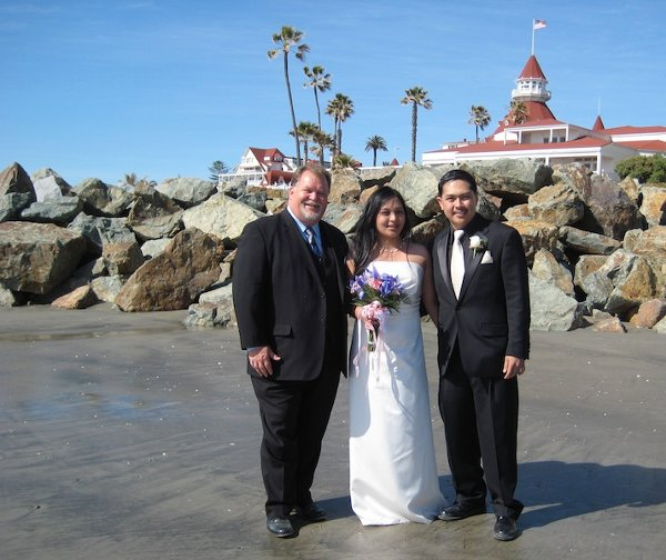 photo 79 of Elope to San Diego