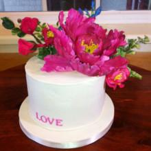 Cake Delivery In Burlington Vt