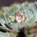 130x130 sq 1427237976785 pink sapphire ring shot