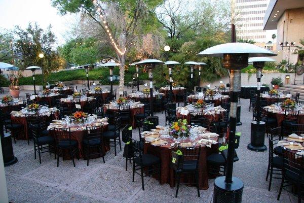 Tucson Museum of Art - Tucson, AZ Wedding Venue