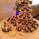 130x130 sq 1446409239526 cupcake wedding 2