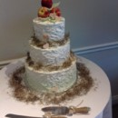130x130 sq 1446409245295 fruit wedding cake   copy